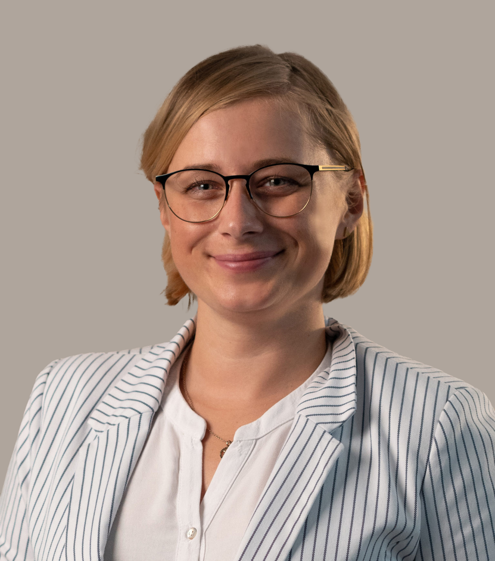 Ilona Laskowska-Stępień