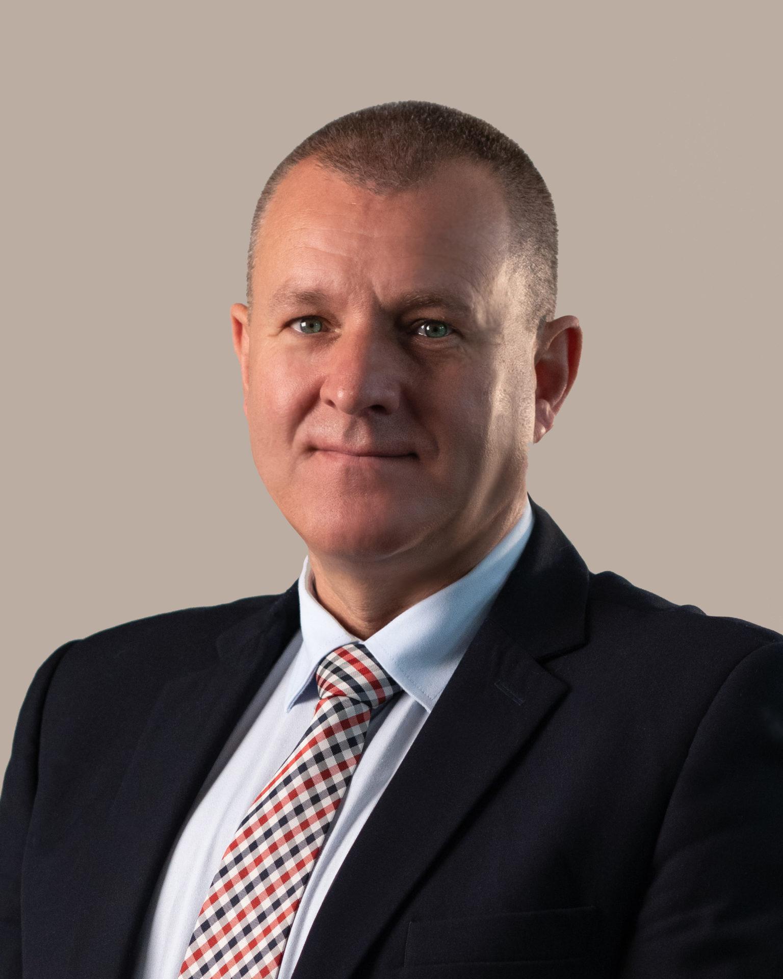 Krzysztof Tupacz
