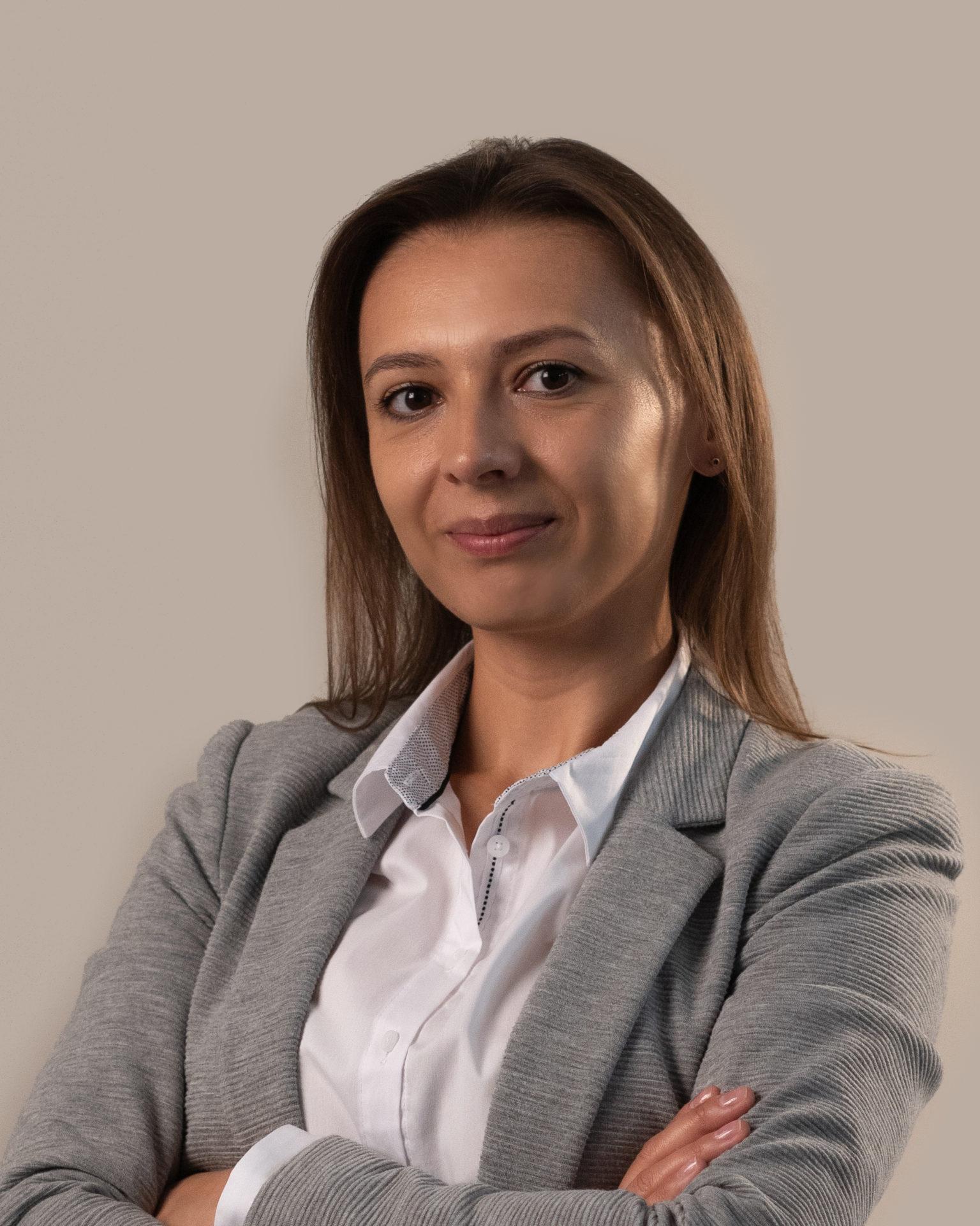 Renata Strzałkowska