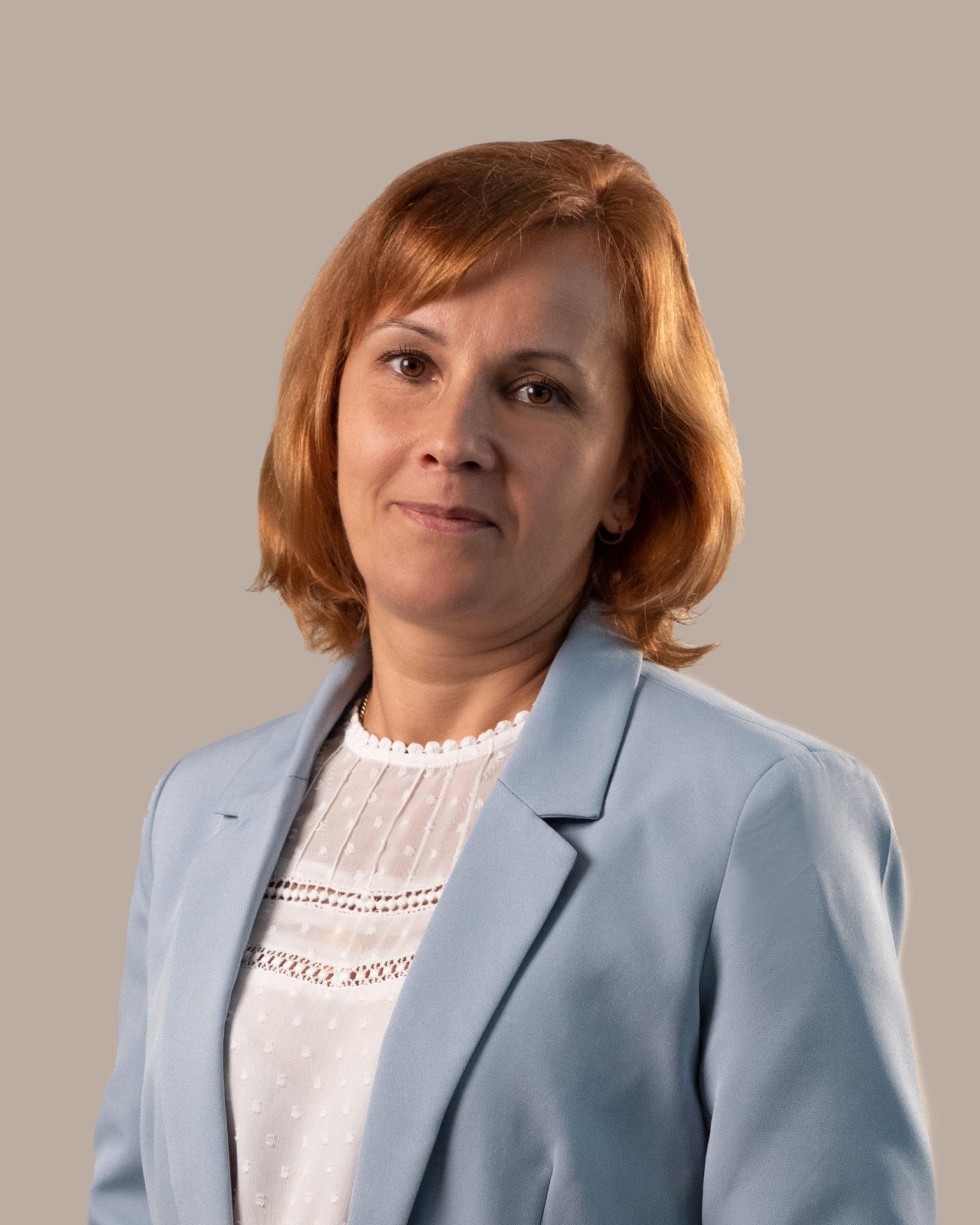 Wioletta Kwaśniewska