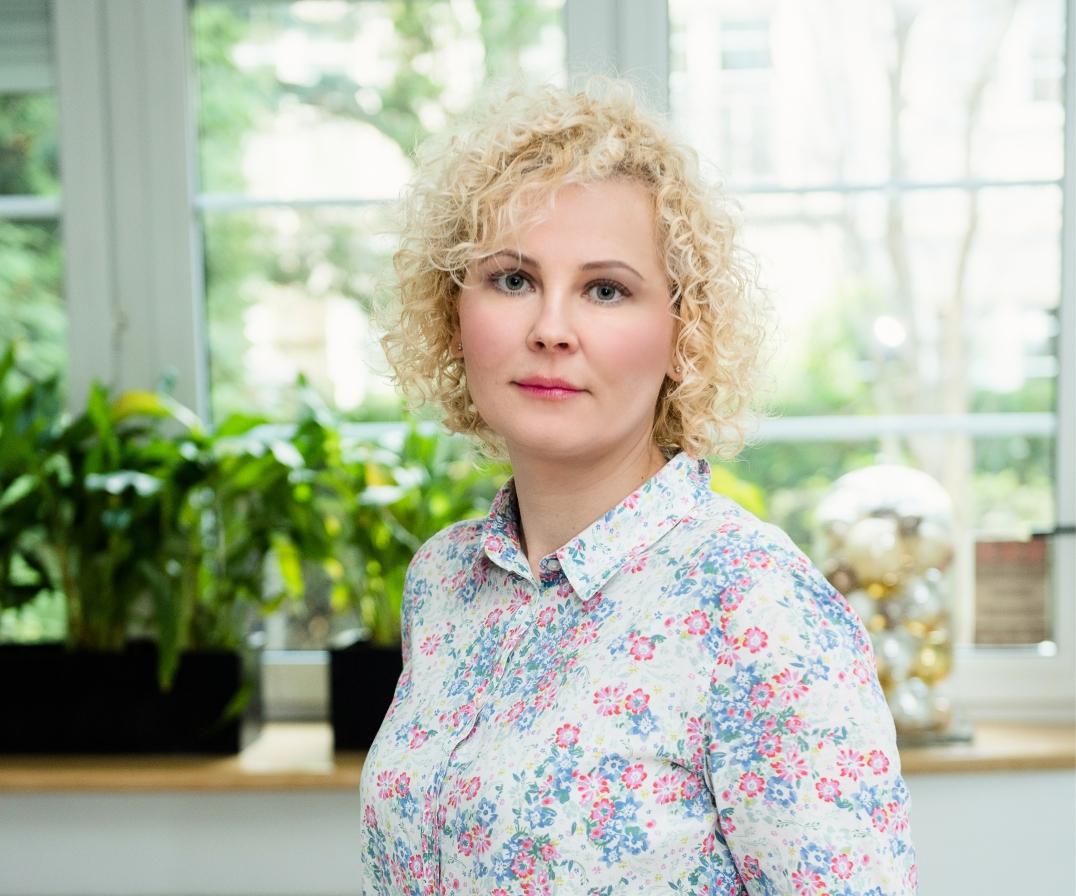 Monika Cieśluk