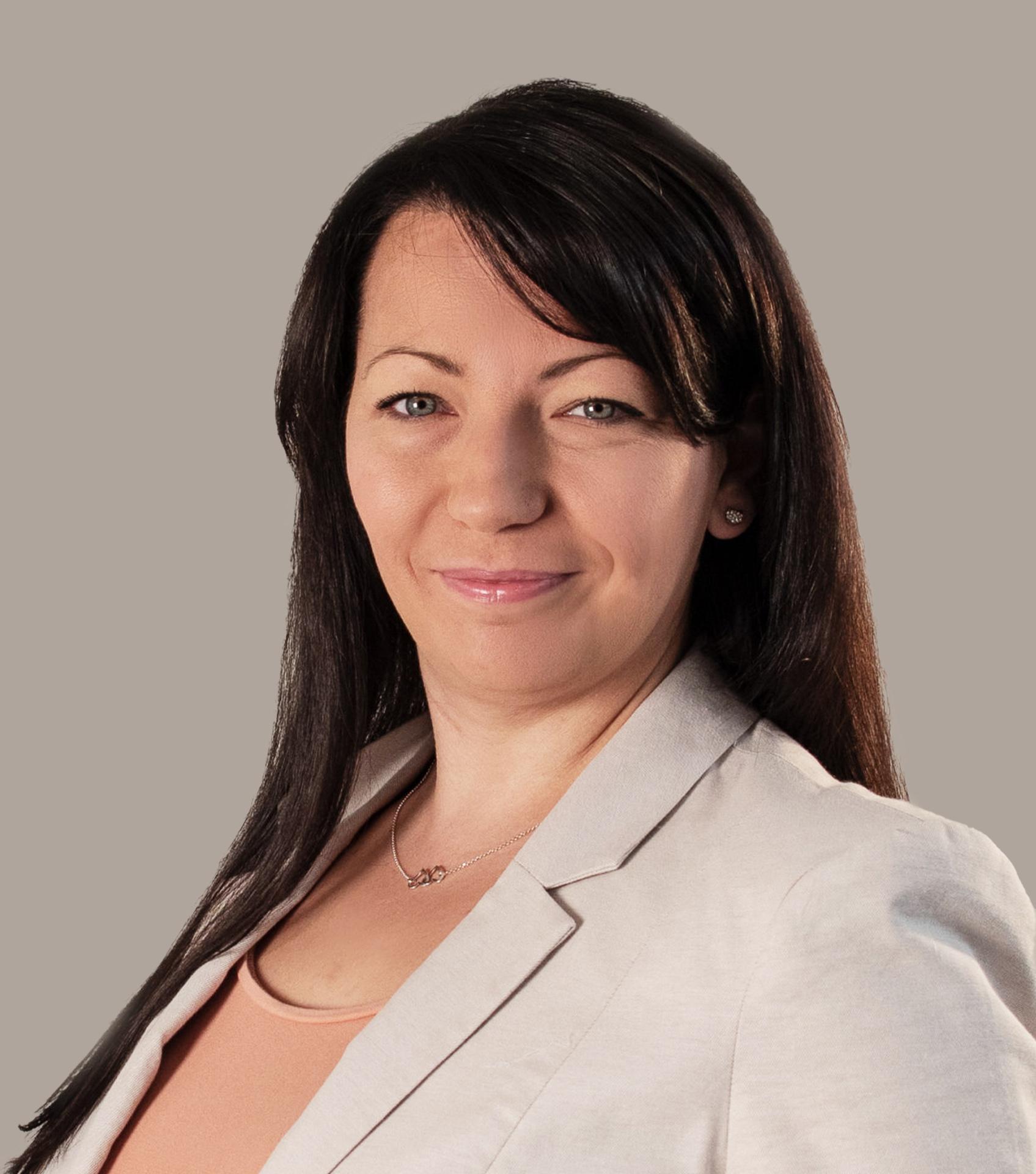 Agnieszka Mąkosa