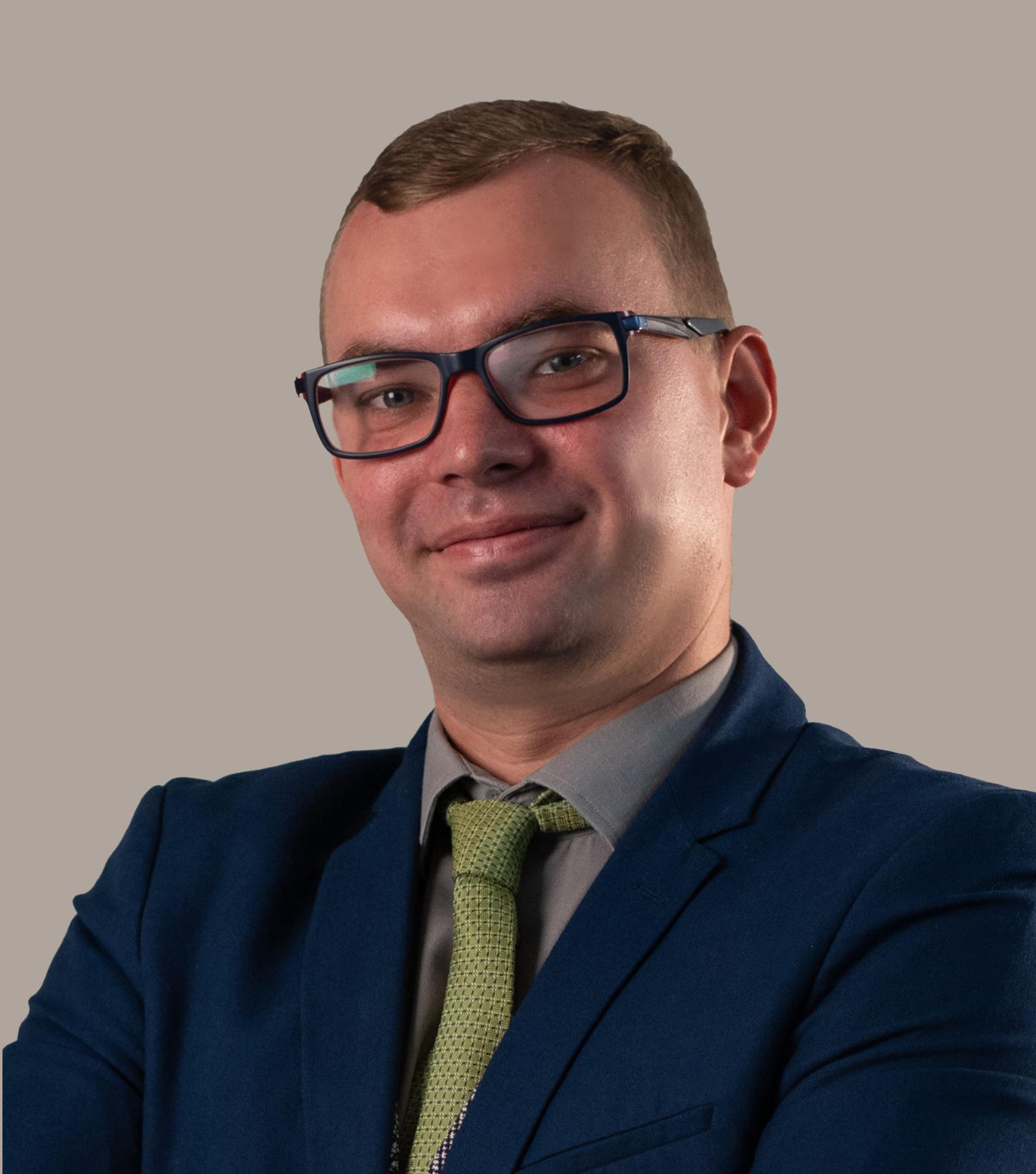 Krzysztof Sośnicki